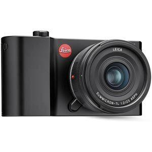 กล้องไลก้า Mirrorless : Leica TL2 with Vario-Elmar-TL 18-56 mm f/3.5-5.6 ASPH Lens