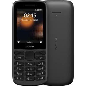 Nokia 215 (4G) 2020 โทรศัพท์มือถือปุ่มกด 2 ซิม