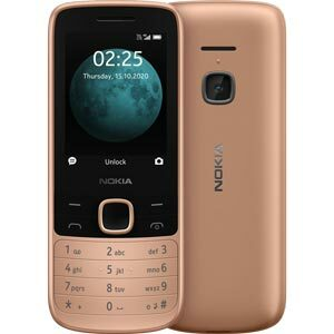 Nokia 225 (4G) 2020 มือถือปุ่มกด 2 ซิม พร้อมกล้อง