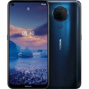 Nokia 5.4 สมาร์ทโฟน สเปคสูง ราคาประหยัด (4/128GB)