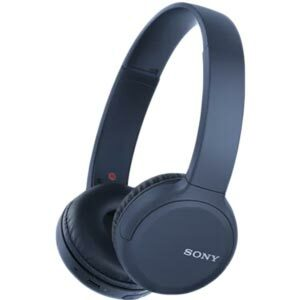 Sony WH-CH510 หูฟังออนเอียร์ไร้สาย On-Ear Wireless