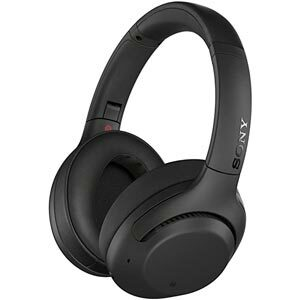 Sony WH-XB900N Over-Ear EXTRA BASS หูฟังป้องกันเสียงรบกวนแบบไร้สาย