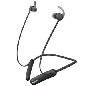 หูฟังอินเอียร์ไร้สาย สำหรับการเล่นกีฬา Sony WI-SP510