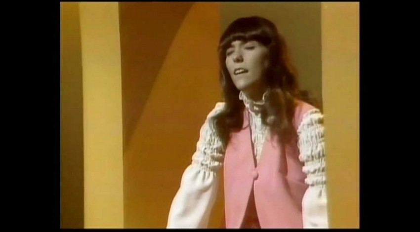 (They Long to Be) Close to You - The Carpenters