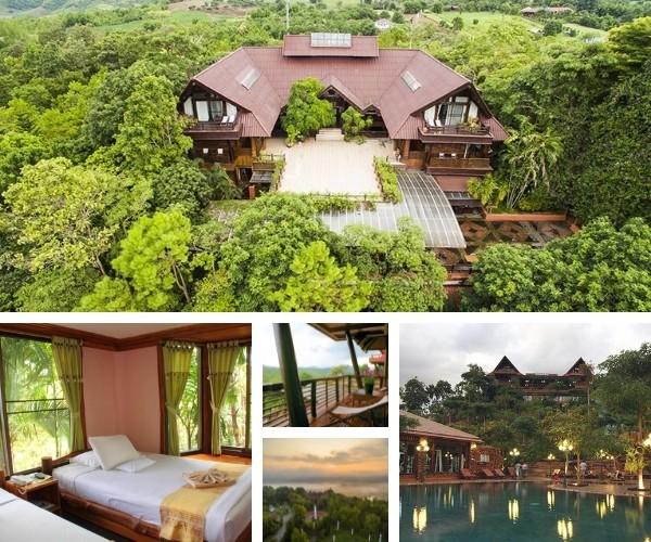 ภูผาน้ำ รีสอร์ท แอนด์ สปา (Phu Pha Nam Resort)
