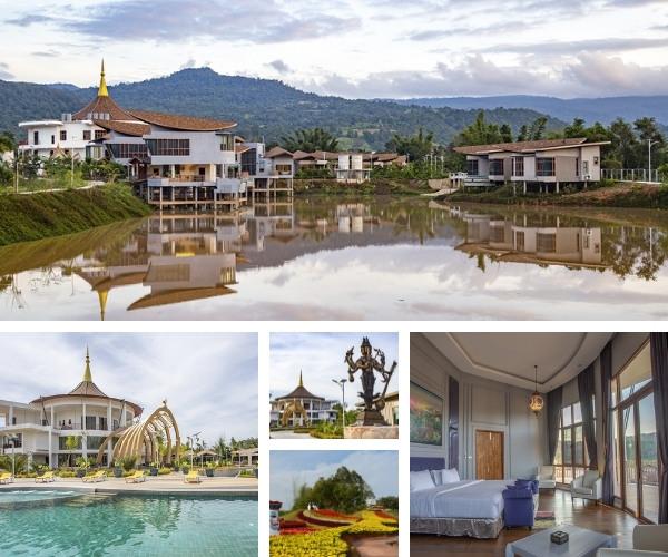 ภูเรือ แซงค์ฌัวรี รีสอร์ท แอนด์ สปา (Phurua Sanctuary Resort & Spa)