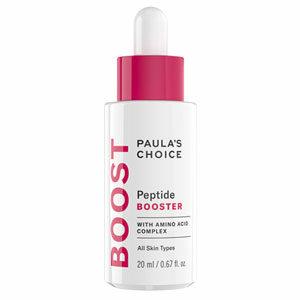 PAULA'S CHOICE Peptide Booster เซรั่มเปปไทด์ ลดเลือนริ้วรอยให้ผิวแข็งแรง