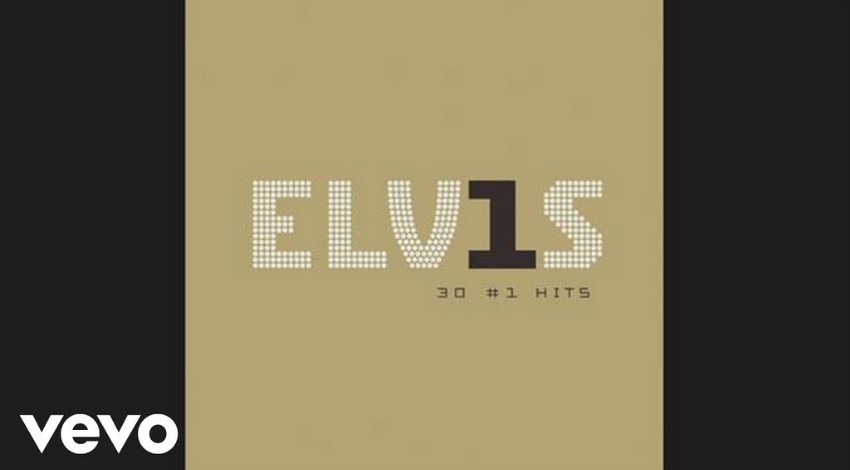 Are You Lonesome Tonight? - Elvis Presley