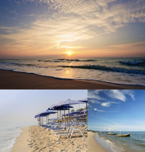 หาดชะอำ Cha-Am Beach