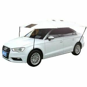 EOS Cap ร่มกันแดดรถยนต์ ร่มบังแดดรถยนต์