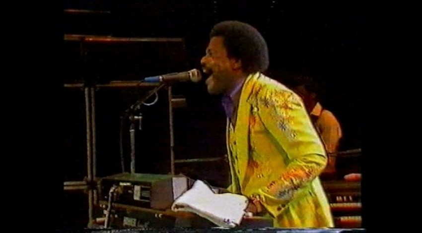 Get Back - The Beatles with Billy Preston