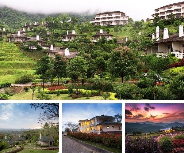 อิมพีเรียล ภูแก้ว ฮิลล์ รีสอร์ท (Imperial Phukaew Hill Resort)