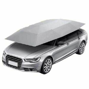 KTEC ร่มรถยนต์กันแดด ผ้าใบหนา Gen3 2021
