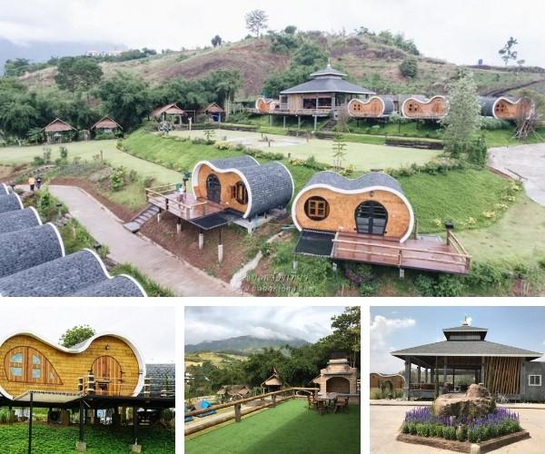 คีรี ปุระ รีสอร์ต (Kiri Pura Resort)