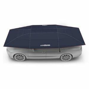 Lanmodo Pro Four-Season ร่มรถยนต์ รุ่น Semi-Auto