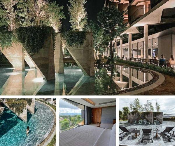 ลีวิสท์ รีสอร์ท เพชรบูรณ์ (Livist Resort Phetchabun)
