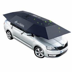 NovaWista Nova Automatic Car Umbrella ร่มกันแดดรถยนต์ ระบบอัตโนมัติ