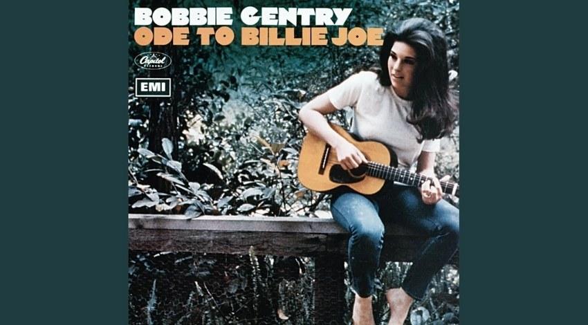 Ode to Billie Joe - Bobbie Gentry