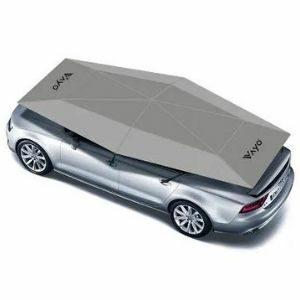Vayo Smart Car Umbrella ร่มรถยนต์อัจฉริยะ รุ่น VCU