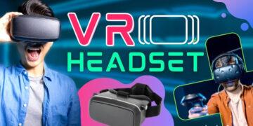 รีวิว แว่น VR Headset ยี่ห้อไหนดีที่สุด ปี 2021