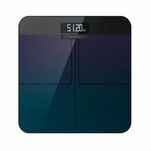 Amazfit Smart Scale เครื่องชั่งน้ำหนักอัจฉริยะ วัดมวลร่างกาย 16 ชนิด วัดมวลไขมัน