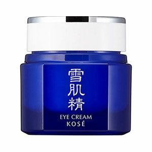 Kose Sekkisei Eye Cream N ครีมบำรุงรอบดวงตา