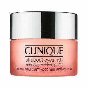 CLINIQUE ผลิตภัณฑ์บำรุงรอบดวงตา All About Eyes™ Rich