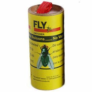 กาวดักแมลงวัน กาวดักแมลงวันแบบม้วน
