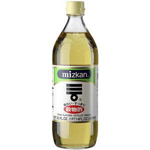 น้ำส้มสายชูญี่ปุ่น Mizkan Grain Flavored Distilled Vinegar
