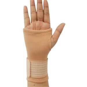 ผ้ารัดข้อมือแก้ปวดอักเสบ ผ้ารัดบรรเทาอาการปวดข้อมือ ฝ่ามือ
