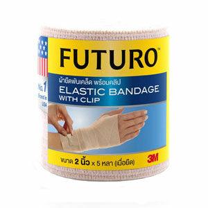 3M ผ้ายืดพันเคล็ด FUTURO Elastic Bandage