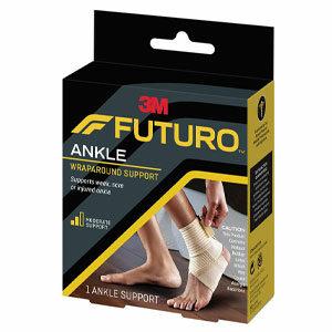 3M ผ้ารัดข้อเท้า Futuro Ankle Wraparound Support