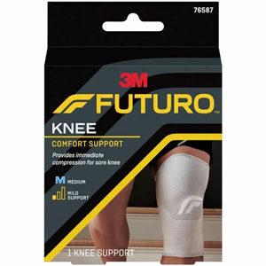 3M ผ้ารัดหัวเข่า Futuro Knee Comfort Support