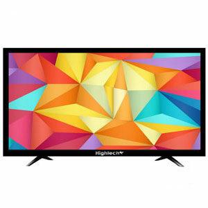 ทีวีจอแบน Hightech ขนาด 24 นิ้ว LED Digital TV