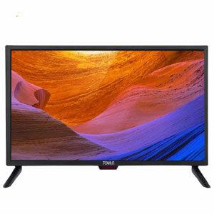 TOMUS TV จอแบน LED TV ทีวีจอแบน 24 ชิ้น