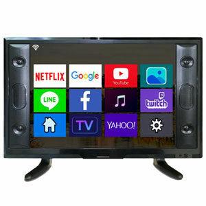 สมาร์ททีวี 24 นิ้ว ทีวีดิจิตอล Smart TV