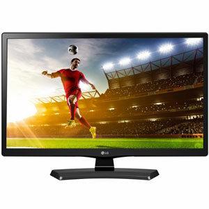 ทีวีจอแบน LG LED Digital TV 24 นิ้ว รุ่น 24MT48VF