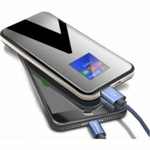 4G Pocket WiFi & Power Bank 8,800mAh รุ่น GA100