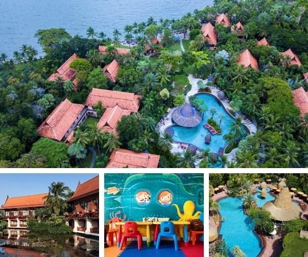อนันตราหัวหิน รีสอร์ท (Anantara Hua Hin Resort)