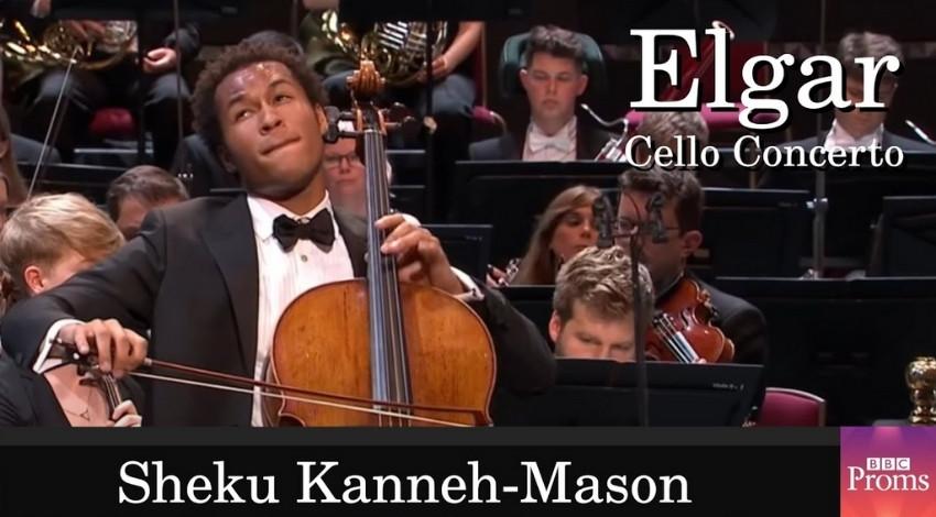 Cello Concerto - Elgar