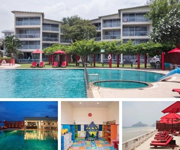ชมวิว เรสซิเดนซ์ (Chom View Residence)