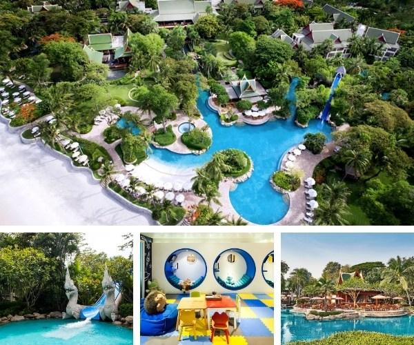 โรงแรม ไฮแอท รีเจนซี่ หัวหิน (Hyatt Regency Hua Hin)
