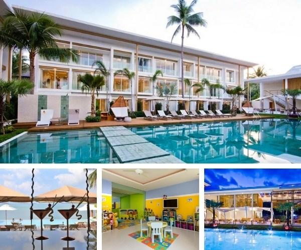 ลานนา สมุย ลักชัวรี รีสอร์ท (Lanna Samui Luxury Resort)
