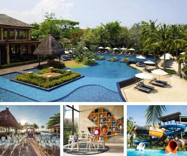เมอเวนพิค อัสสรา รีสอร์ท แอนด์ สปา หัวหิน (Mövenpick Asara Resort & Spa Hua Hin)