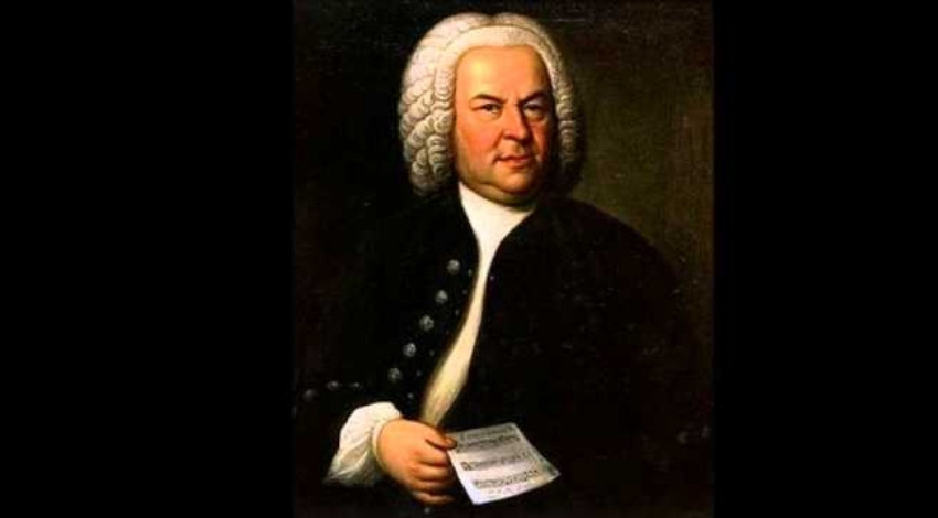 St Matthew Passion - J.S. Bach