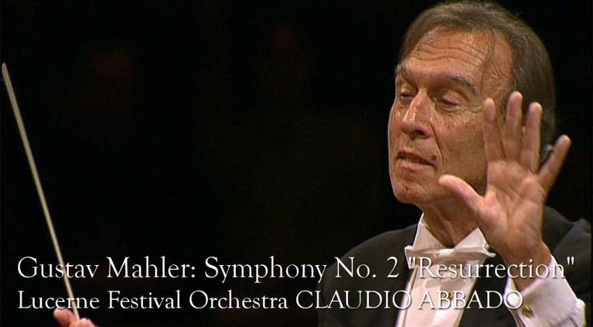 Symphony No. 2 - Mahler