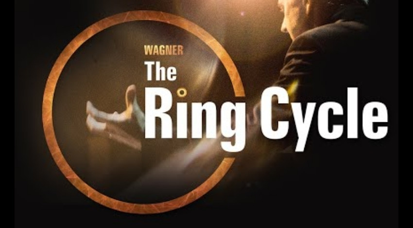 The Ring Cycle - Wagner