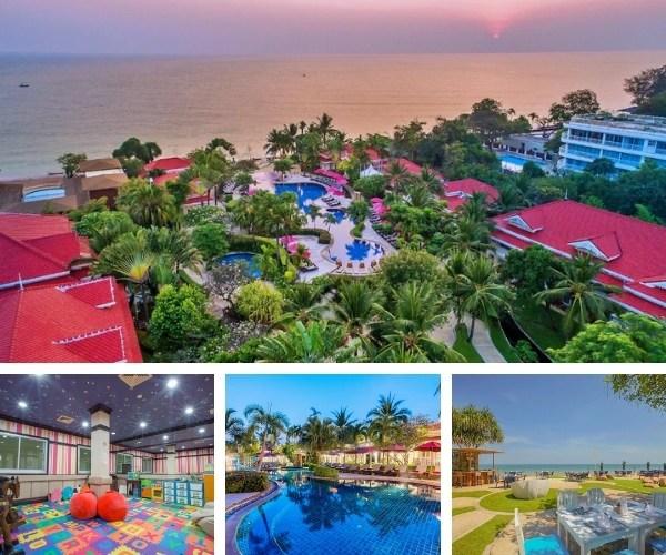 วรบุระ หัวหิน รีสอร์ต แอนด์ สปา (Wora Bura Hua Hin Resort & Spa)