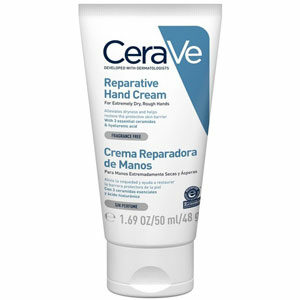 เซราวีครีมบำรุงผิวมือ CERAVE Reparative Hand Cream
