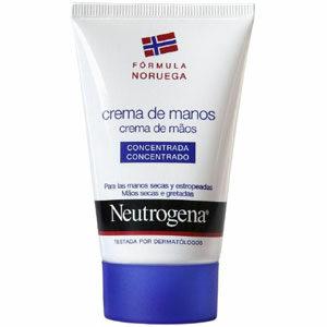 ครีมทามือ Neutrogena Concentrated Norwegian Formula Hand Cream